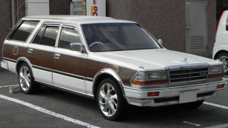 Y30_GLORIA_WAGON 130303-1