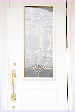 玄関ドア YKKヴェナートU01