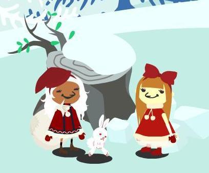 Christmas まりひな