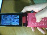 携帯ブログねた充電器無し