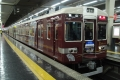 阪急-6454臨時快速-10