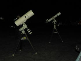 星観察会14-5