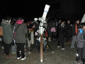 星観察会14-9