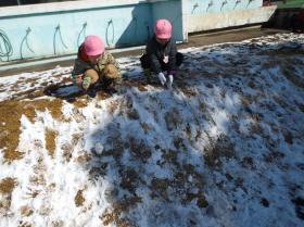 132-6雪遊び