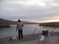 日の出漁港