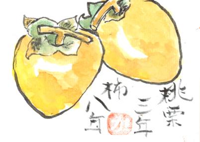 0917柿