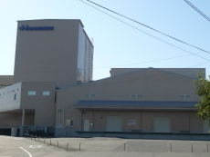 久光製薬の本社工場