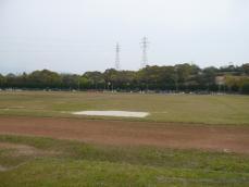 飯塚市民公園運動場