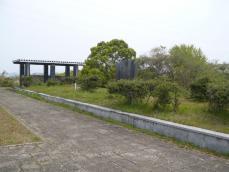 飯塚市民公園展望台