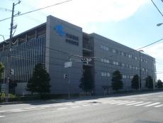 小林製薬の研究所