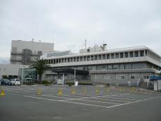 古賀市役所