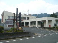 小倉南区役所東谷出張所