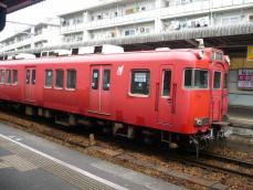 名鉄6000系電車
