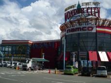 namcoワンダーシティ南熊本店