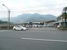 西鉄バス北九州中谷営業所