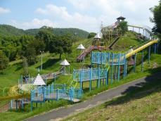 濃施山公園