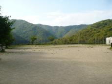 奥山運動公園