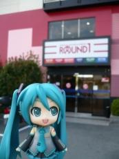 ついに大阪府内のラウワンを訪問