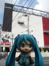 この時点での福岡の設置店コンプリートです
