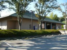 三田市立図書館