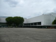 関市文化会館