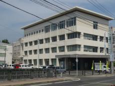 島原市役所