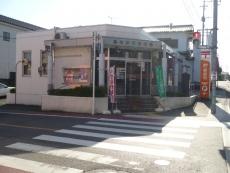 鳥栖田代郵便局