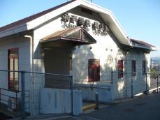 横山町側出入口