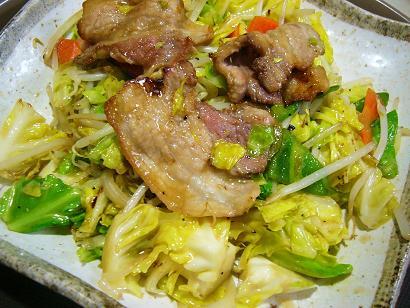 芋豚野菜 (1)