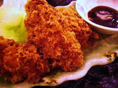 牡蠣フライつかさ丸 (2)