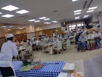 上池デイ夏寿司イベント (1)