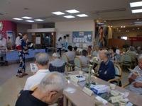 上池デイ夏寿司イベント (6)