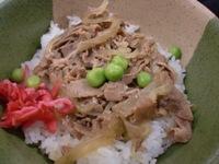 130911牛丼 (1)