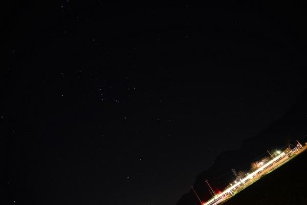 2013年11月30日 上田電鉄別所線 舞田 7200系7255F