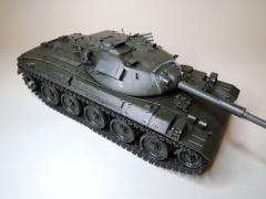 74式MBT006
