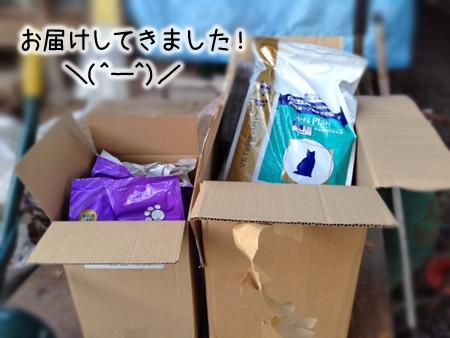 支援物資2013.11.19
