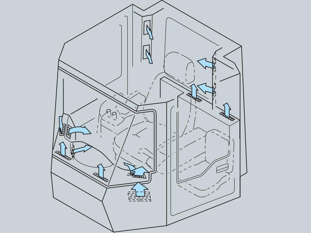 空調システム