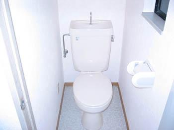 モーリス鳥飼WC