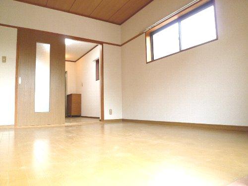 ペシェ百道204 洋室①