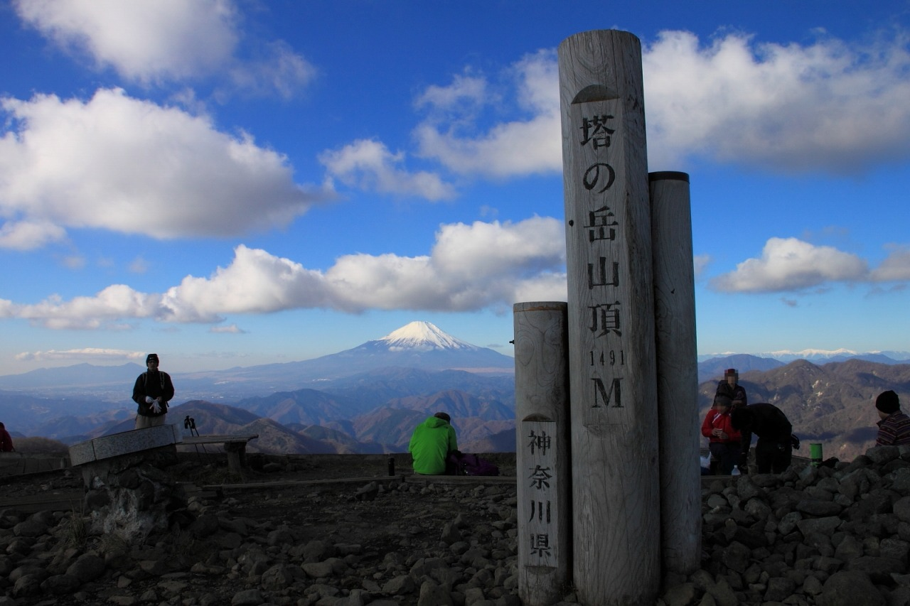 蛭ヶ岳_010