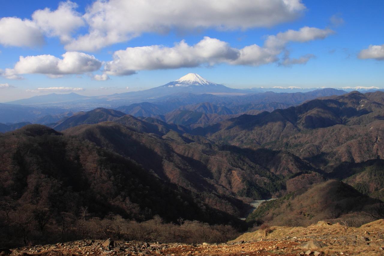 蛭ヶ岳_011