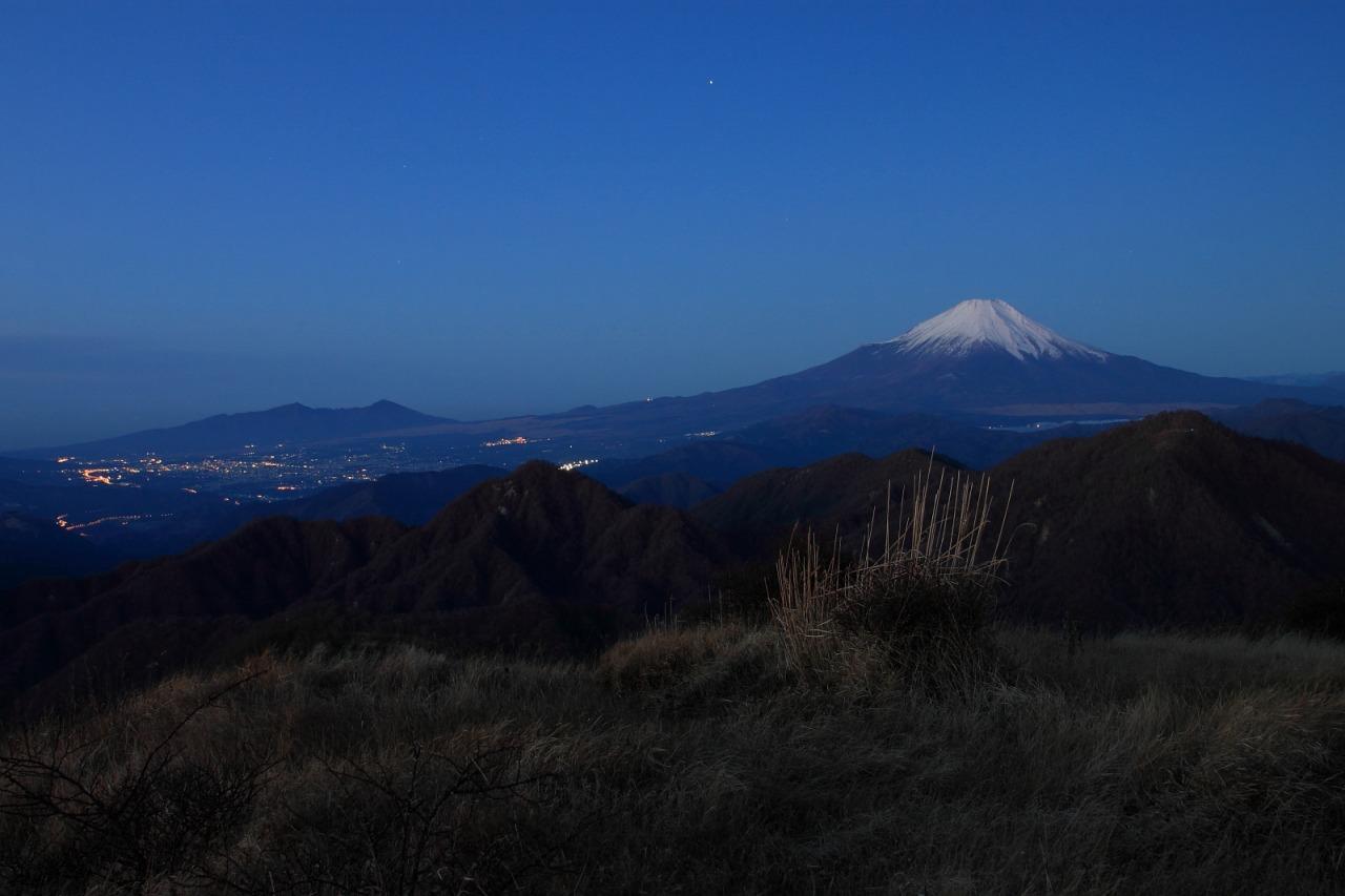 蛭ヶ岳_045
