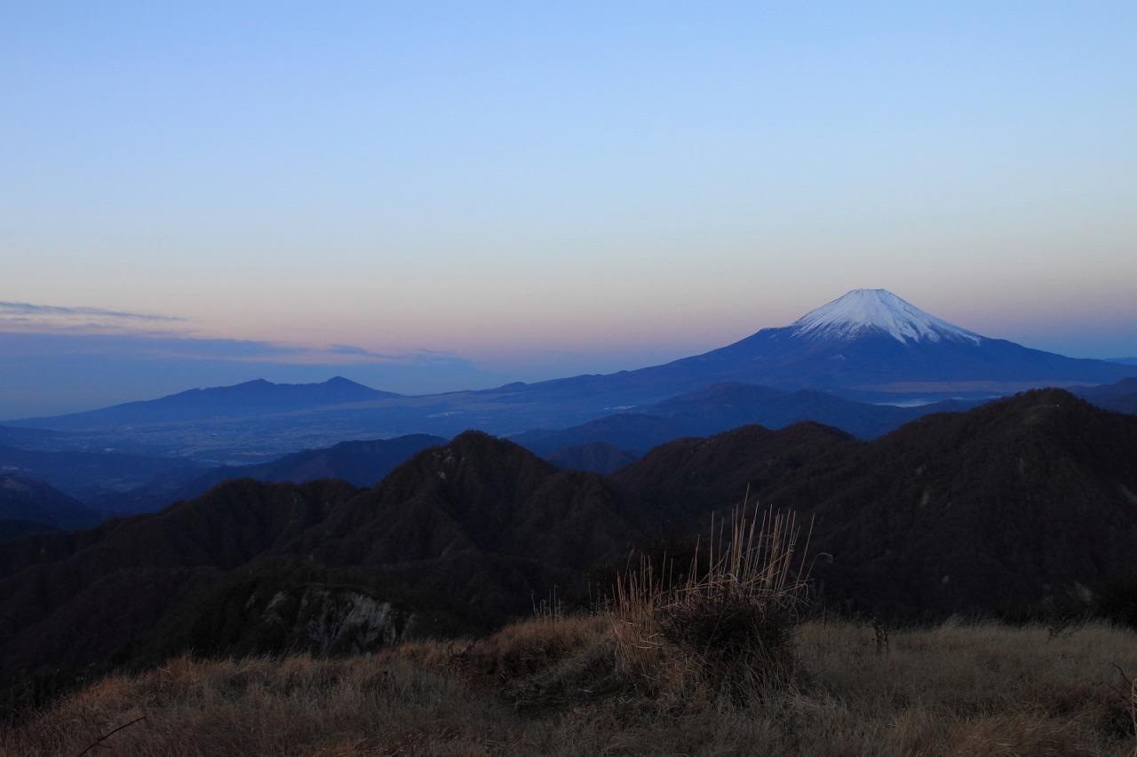 蛭ヶ岳_047