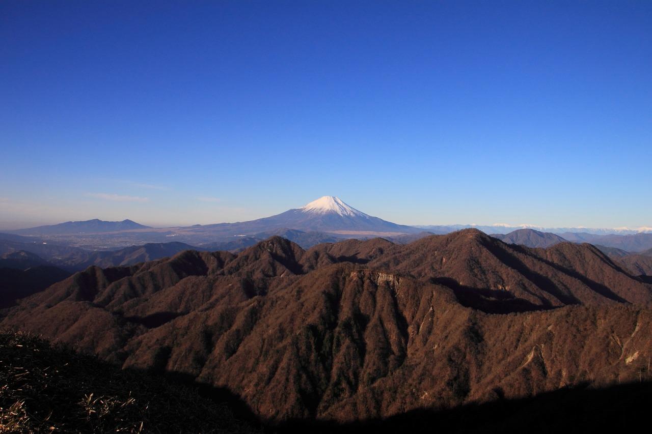 蛭ヶ岳_054