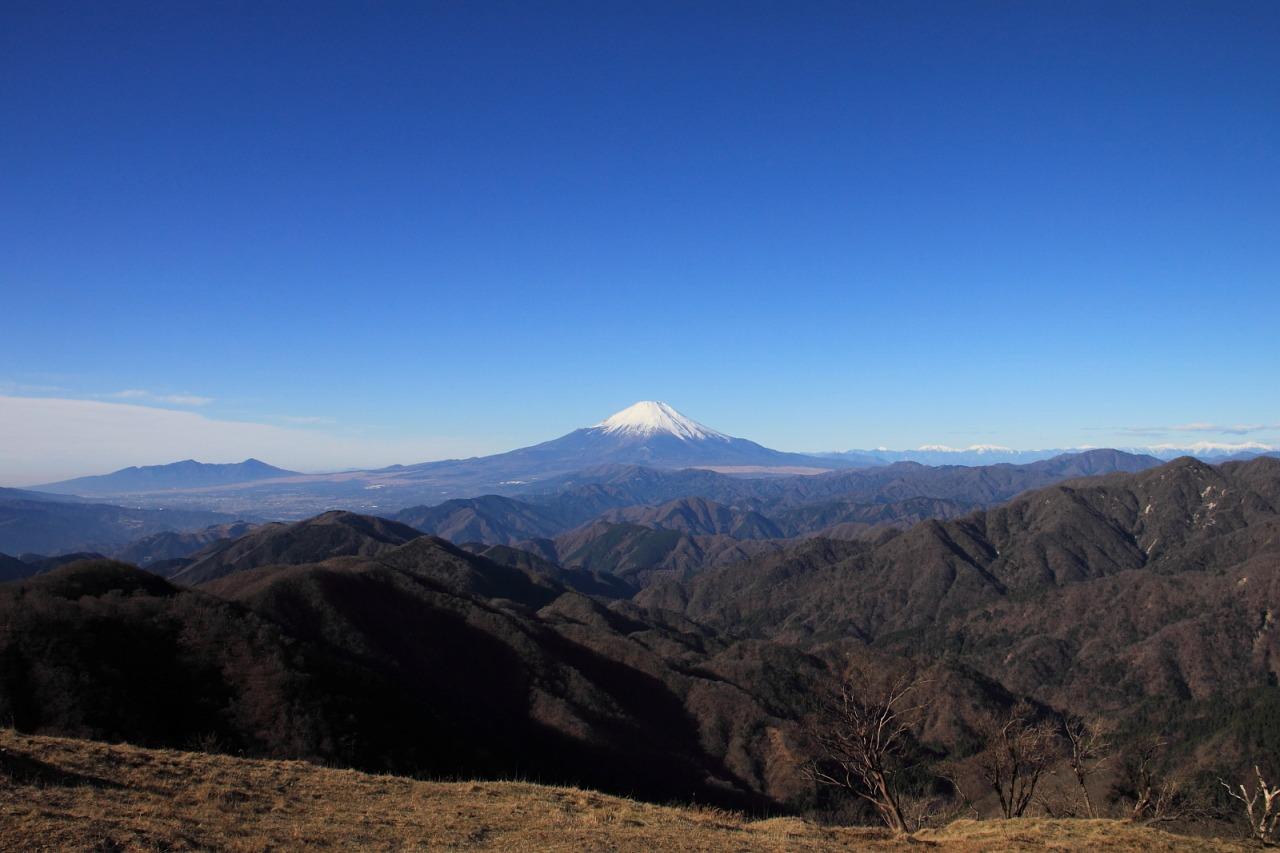 蛭ヶ岳_058