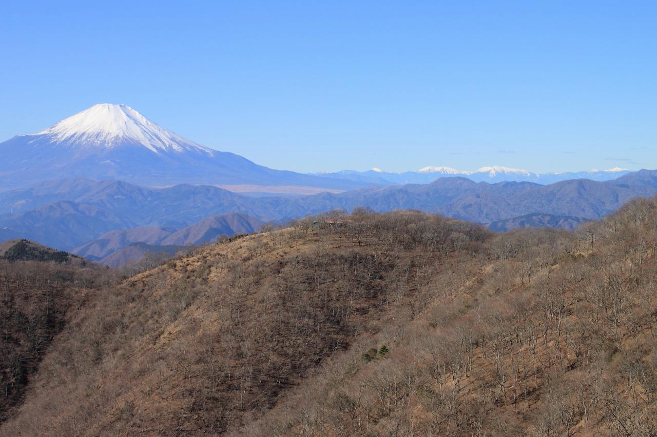 蛭ヶ岳_064