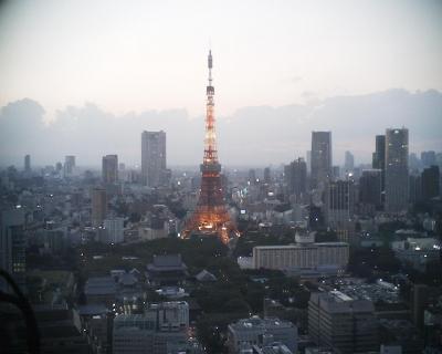 やっぱり東京タワー:R2