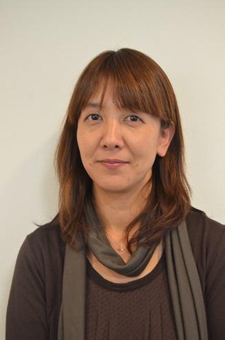 内野博子さん 201311