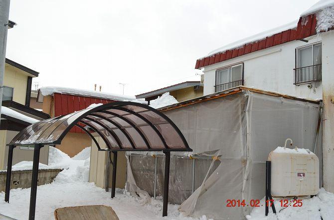 gs雪下ろし (6)