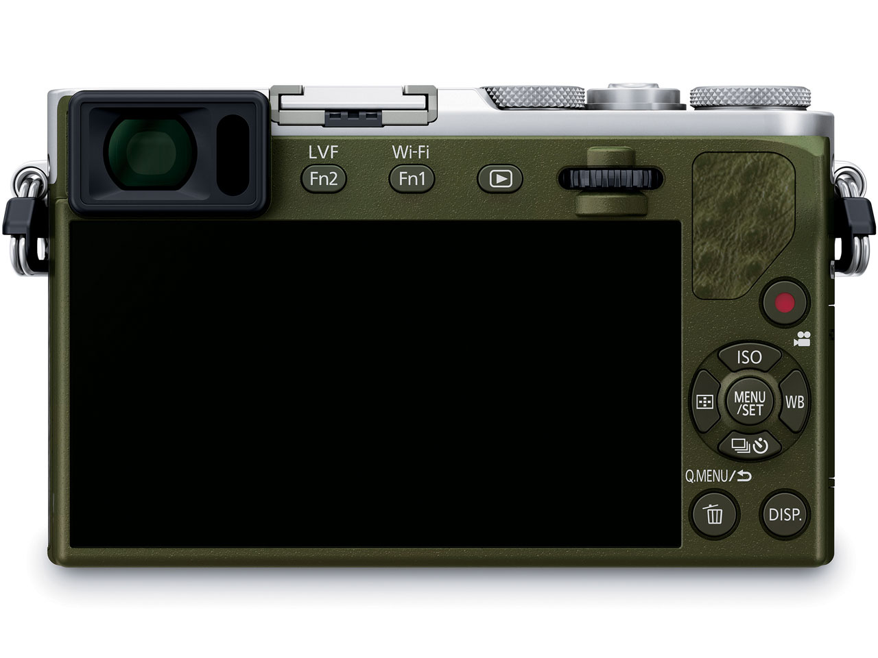 LUMIX DMC-GM5-G 2